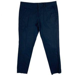 Vince Navy Sideline Skinny Pant